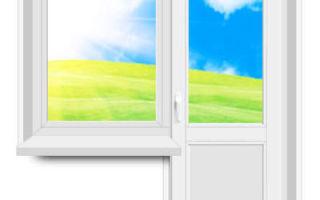 Виды балконных окон и особенности их замены