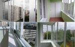 Профиль Проведал – сборка холодных балконных рам по испанской технологии