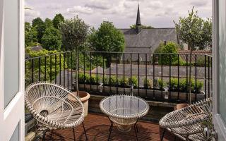 Выбор мебели для лоджии или балкона – поиск оптимального решения
