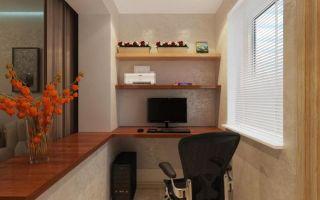 Как грамотно объединить балкон и комнату