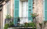 Зачем в квартирах нужны балконы?