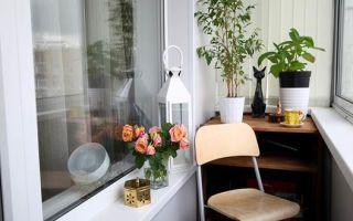 Как правильно утеплить лоджию или балкон
