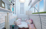 Дизайн спальни на балконе – пошаговые инструкции
