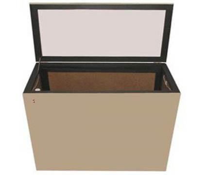 Хранение картошки на балконе в термоконтейнере