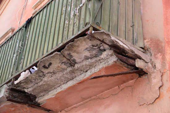 Капитальный ремонт балкона в многоквартирном доме