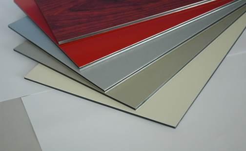 Алюминиевые панели для обшивки балкона