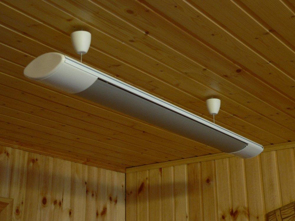 Обогреватель на балкон или лоджию: как обогреть балкон зимой.