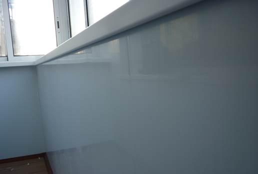 Отделка балконов самостоятельно и дешево сэндвич панелями