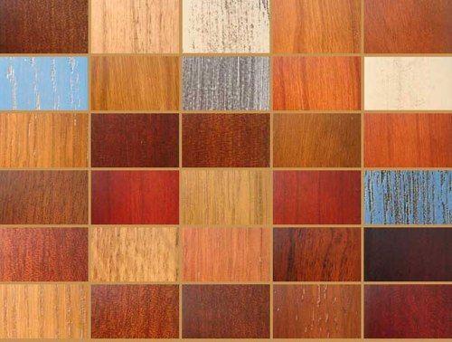 Цветовое разнообразие МДФ панелей