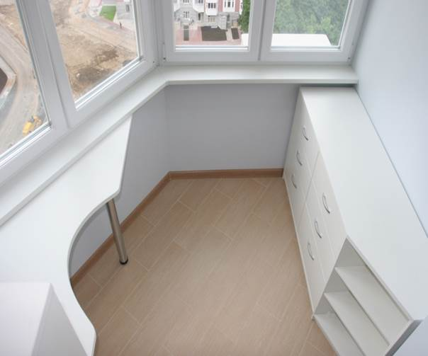 Размер балкона сапожок п44 -п44т.