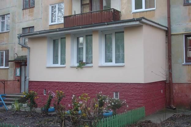 Термопогребок для балкона: овощехранилище или балконный погр.