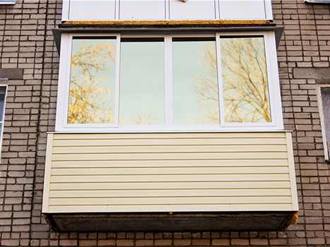 Тонированые окна
